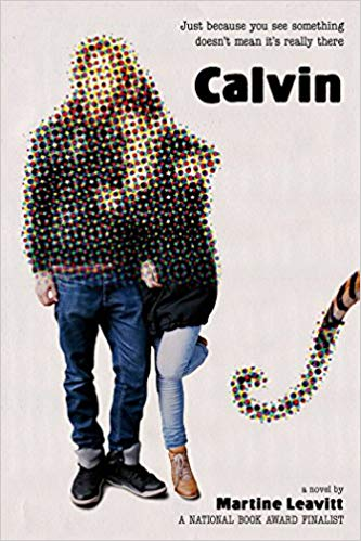 Calvin by Martine Leavitt