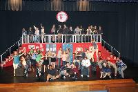 """Makin' It"" at CRHS nominated for Montclair Theatre Night Awards"