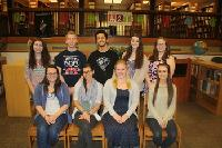 International Thespian Society welcomes 2016 inductees