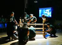 "CRHS Drama Academy presents ""The Laramie Project: Ten Years Later"""